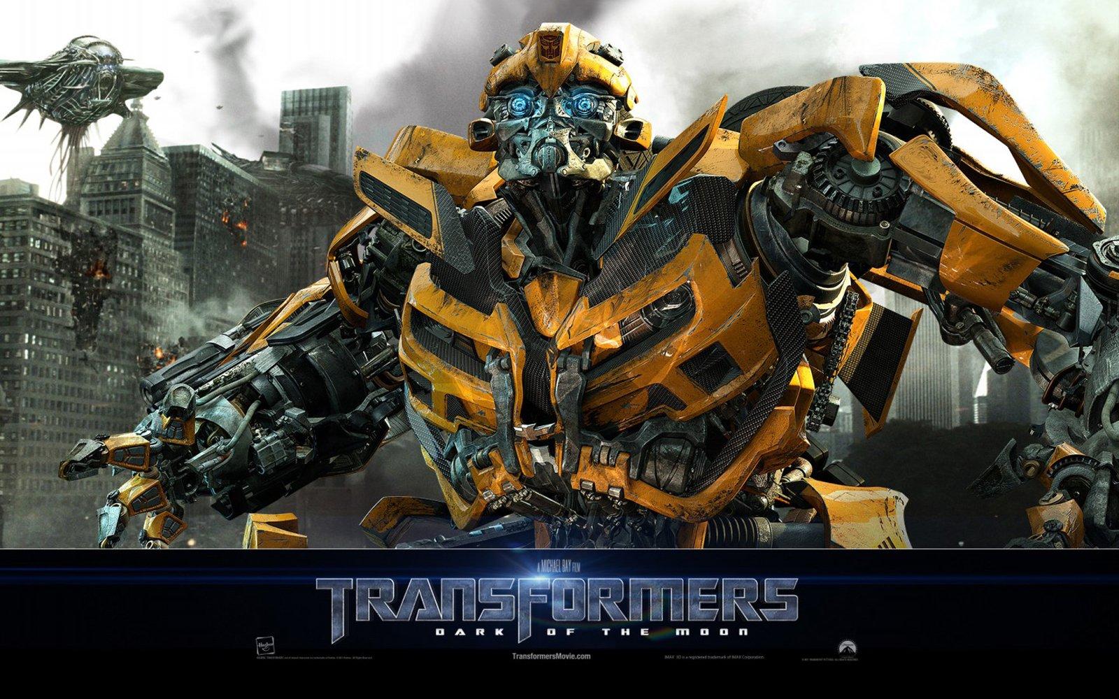 Bumblebee Transformers HD wallpaper
