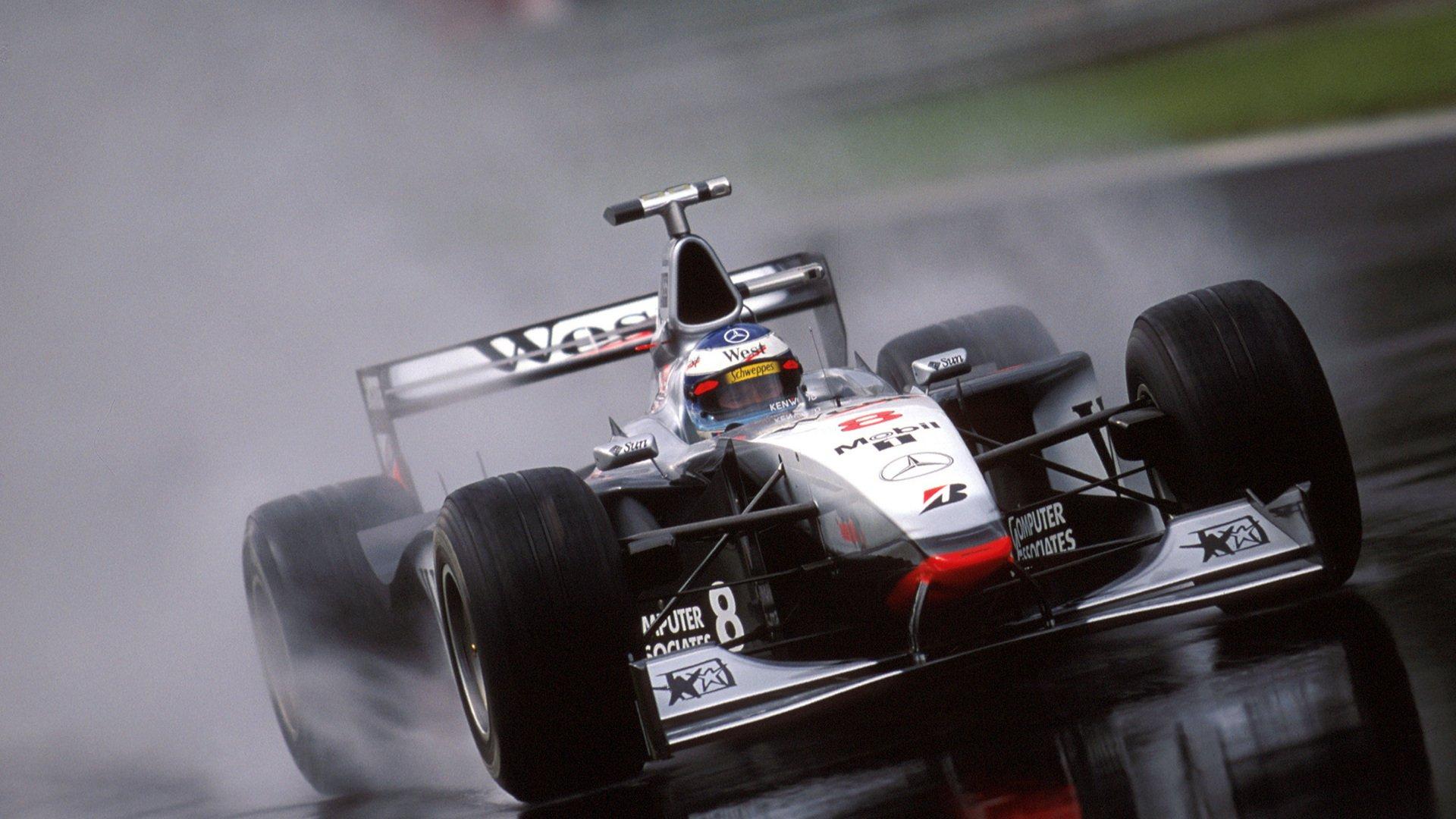 Mclaren Formula 1 Hd Wallpaper