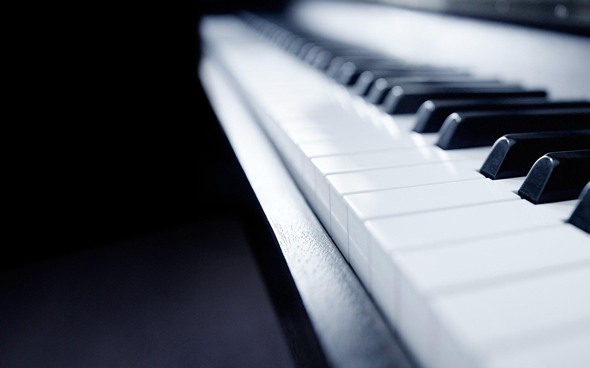 Piano Hd Wallpaper