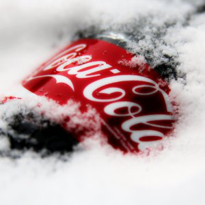Coca Cola Bottle wallpaper