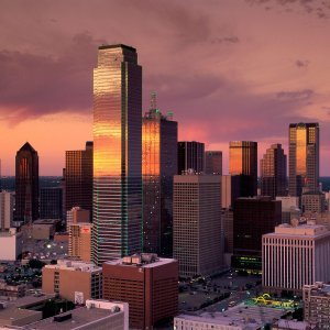 Dallas Texas wallpaper
