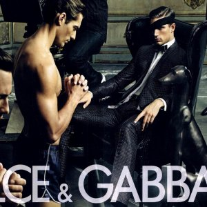 Dolce and Gabbana wallpaper