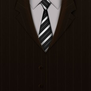 Men Suit wallpaper