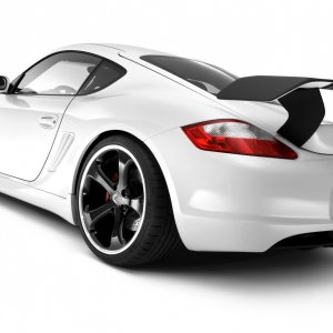 Porsche Sport Car wallpaper