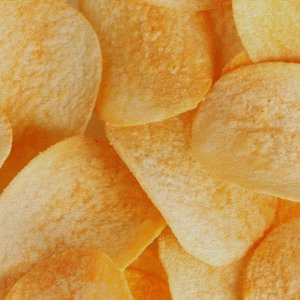 Potato Chips wallpaper