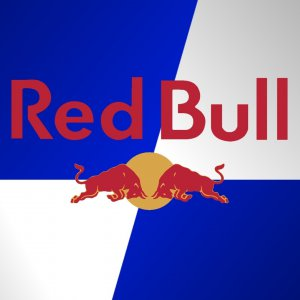 Red Bull wallpaper