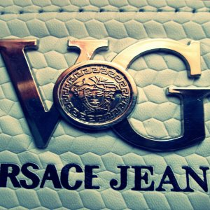 Versace Jeans wallpaper