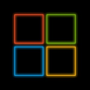 Windows Colors wallpaper
